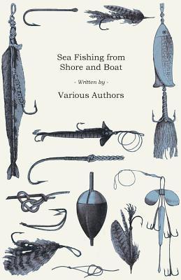 SEA FISHING FROM SHORE & BOAT
