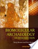 Biomolecular Archaeology