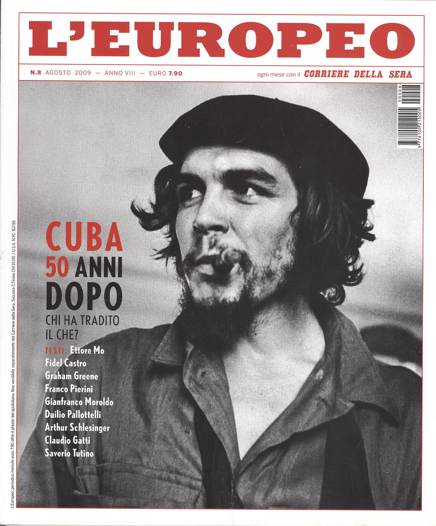Cuba 50 anni dopo