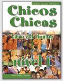 CHICOS CHICAS 1. LIBRO DEL ALUMNO