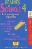 Graines de sciences 4