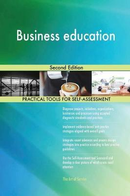 Business Education Second Edition