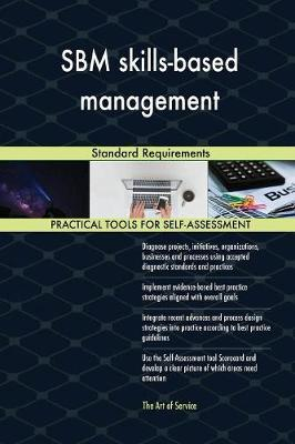 Sbm Skills-Based Management Standard Requirements