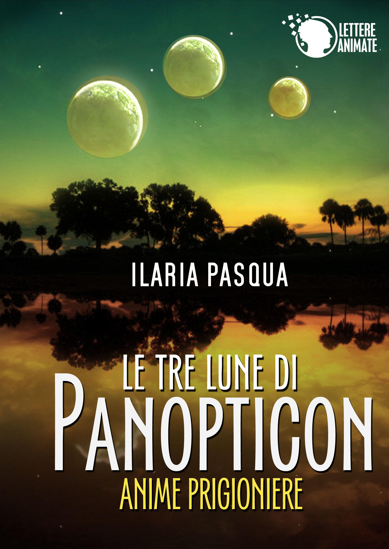 Le tre lune di Panop...