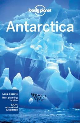 Lonely Planet Antarc...