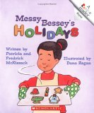 Messy Bessey's Holid...
