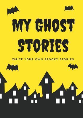 My Ghost Stories Bri...