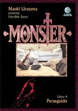 Monster #4 (de 36)