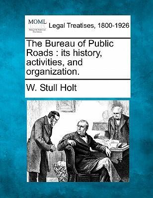 The Bureau of Public Roads