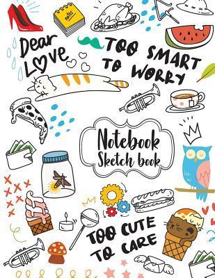 Notebook Sketchbook