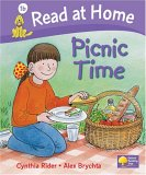Read at Home: More Level 1B: Picnic Time