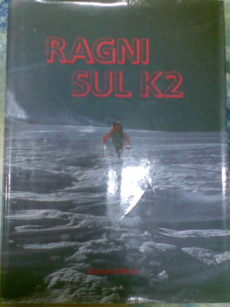 Ragni sul K2