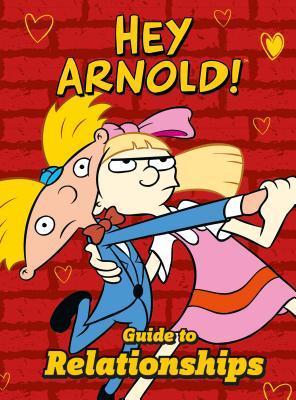 Nickelodeon Hey Arno...