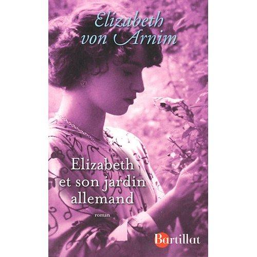 Elizabeth et son jar...