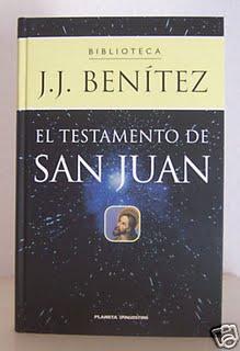 El Testamento de San...