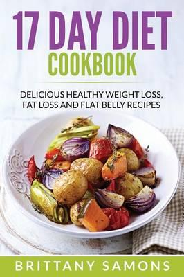 17 Day Diet Cookbook