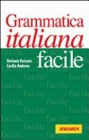 Grammatica italiana facile