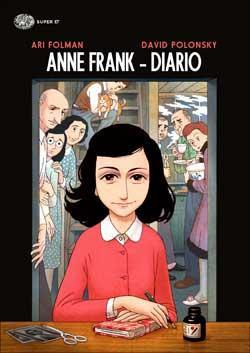 Anne Frank - Diario