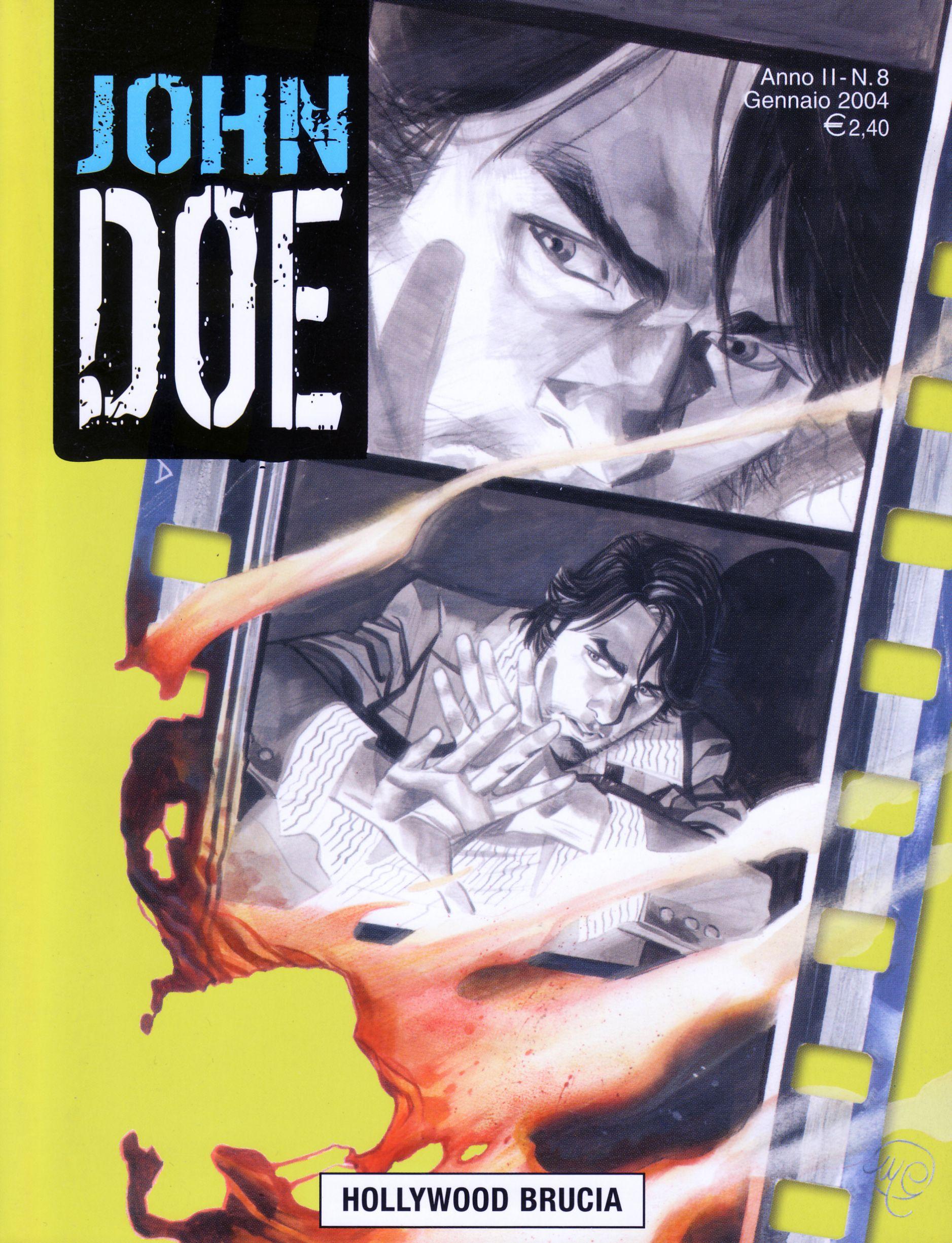 John Doe n. 8