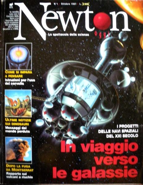 Newton: lo spettacolo della scienza