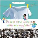 Da dove viene il cotone della mia maglietta? Scopriamo insieme