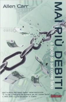 Mai più debiti