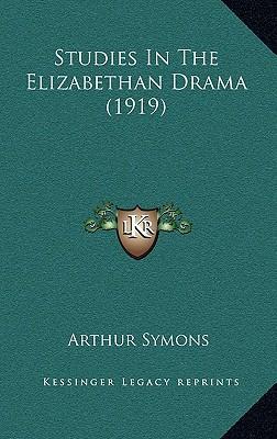 Studies in the Eliza...