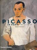 Picasso in Paris 1900 - 1907