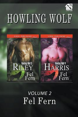Howling Wolf, Volume 2 [Riley
