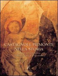 Castagnole Piemonte nella storia. Appunti per una ricerca