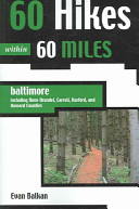 60 Hikes Within 60 Miles, Baltimore