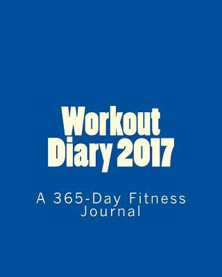Workout Diary 2017