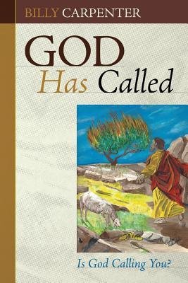 God Has Called