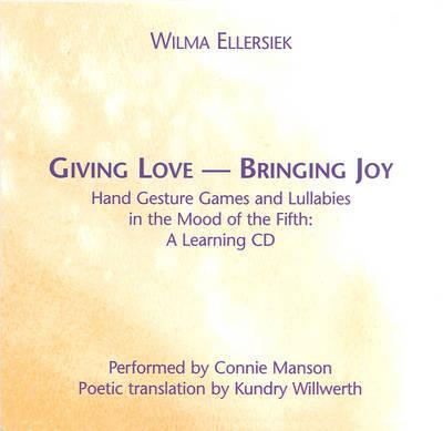 Giving Love, Bringing Joy