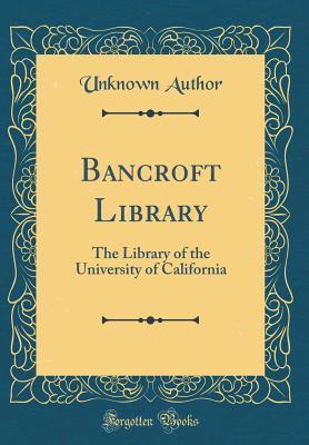 Bancroft Library