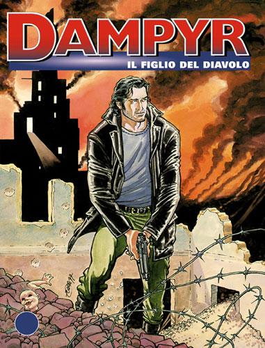 Dampyr vol. 1