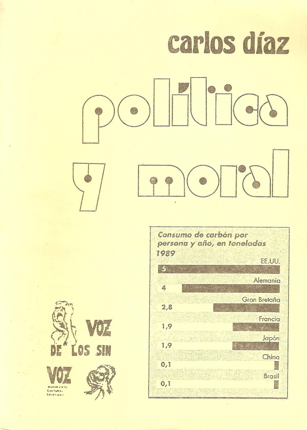 Política y moral