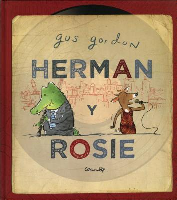 Herman y Rosie / Herman and Rosie