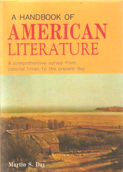 A Handbook of American Literature
