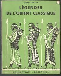 Légendes de l'Orient classique