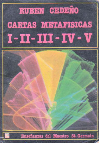 Cartas metafisicas I-II-III-IV-V