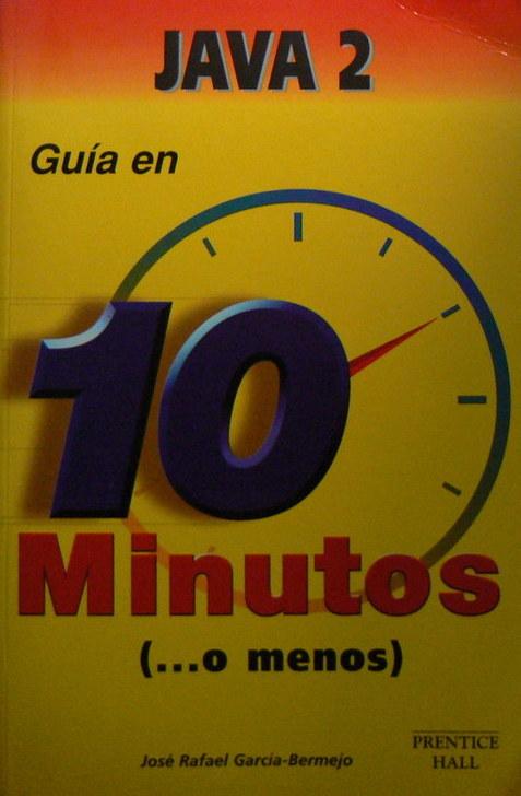 Java 2 Guia En 10 Minutos