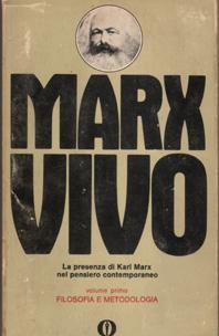 Marx vivo