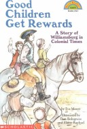 Good Children Get Rewards