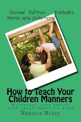 How to Teach Your Ch...