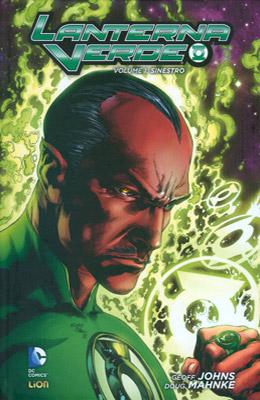 Lanterna Verde vol. 1