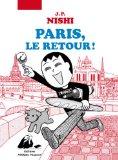 Paris, le retour!