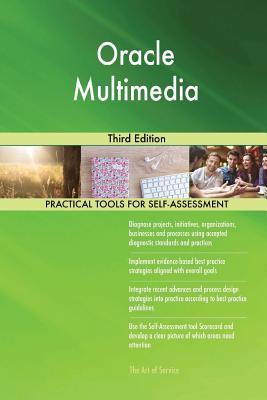 Oracle Multimedia