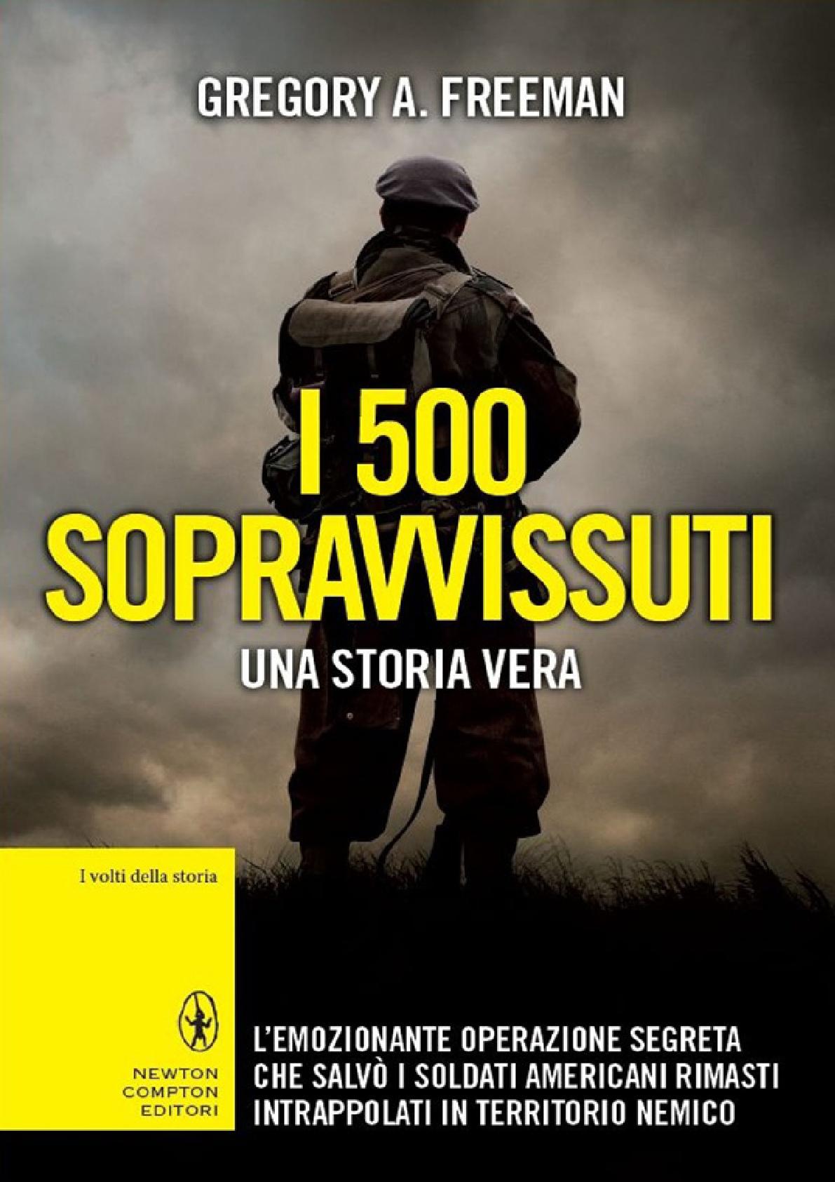 I 500 sopravvissuti