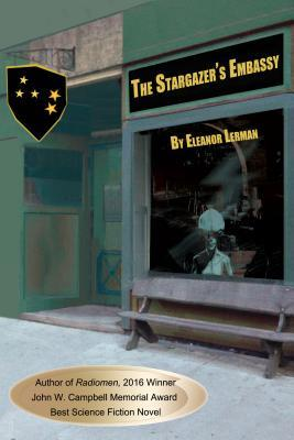 The Stargazer's Embassy
